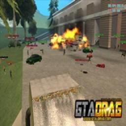 เซิฟ ✨✨✨ [ DRAG THAILAND ] : สังคมเกม GTA สมัยใหม่. ✨✨✨