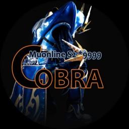 เซิฟ •://:• MU COBRA S2 EXP *9999 ไอเท็มแฟนตาซี •://:•
