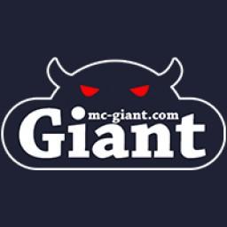 เซิฟ Mc-Giant มายคราฟออนไลน์เวอร์ชั่น 1.8 แนวOriginal