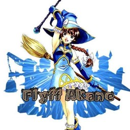 เซิฟ Akane Flyff+++