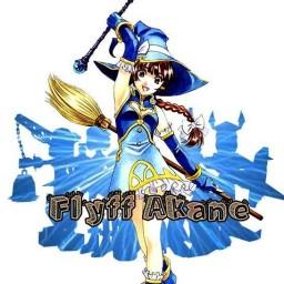 เซิฟ ---Akane Flyff---
