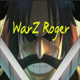 เซิฟ Warz Roger