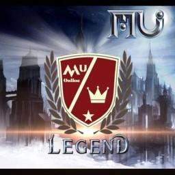 เซิฟ Muonline Legendth season xมิวเปิดใหม่ภาคใหม่ล่าสุด