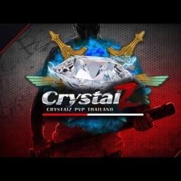 เซิฟ WarZ CrystalZ แนว 150 - 1000 อย่างมันส์
