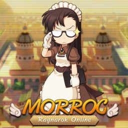 เซิฟ Morroc Ragnarok Online HI-CLASS แจกวอร์ละ 4000 บาท