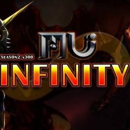 เซิฟ Mu-Infinity Online Season 2 Exp*300 เปิดใหม่ล่าสุด