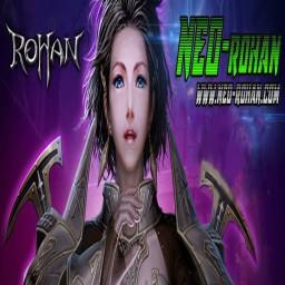 เซิฟ Neo-Rohan โรฮานเถื่อนเปิดใหม่ Lv. 150
