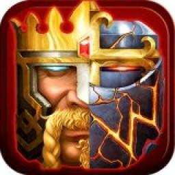 เซิฟ ยินดีต้อนรับเกมส์ Clash OF KING เกมบนมือถือเซิฟไทย