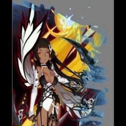 เซิฟ Nine Demon Dragon nest Ex95 แพท อเวค Lencea-