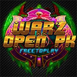 เซิฟ WarZ OPEN PK III