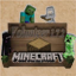 เซิฟ เปิดใหม่ Minecraft Version : 1.7 - 1.8 》Survival ¤