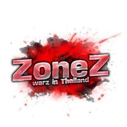 เซิฟ Warz ZoneZ Thailand