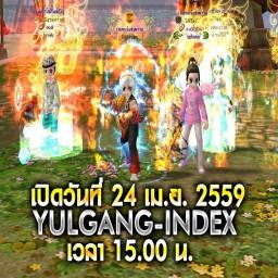 เซิฟ http://www.yg-index.com/