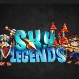 เซิฟ Sky Legends