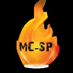 เซิฟ Mc-Spirit!