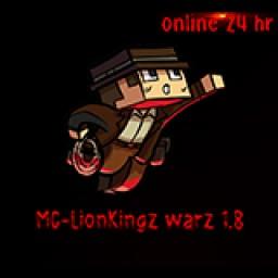 เซิฟ MC-LionKingz
