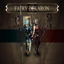 เซิฟ Fairy Dekaron