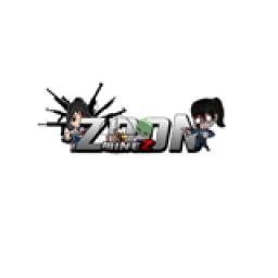 เซิฟ MineZ-Zoon เซิฟเวอร์เปิดใหม่เวอร์ชั่น 1.9-1.10