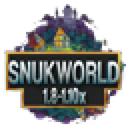 เซิฟ Mc-Mysnukworld Version 1.8.x - 1.10.x