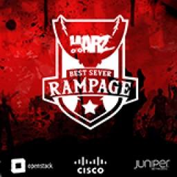 เซิฟ RampageWarZ