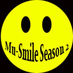 เซิฟ Mu-Smile Season 2 Exp *250 Drop *60 PVP กิลวอร์